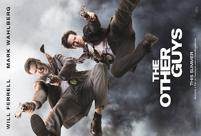 The Other Guys O Filme