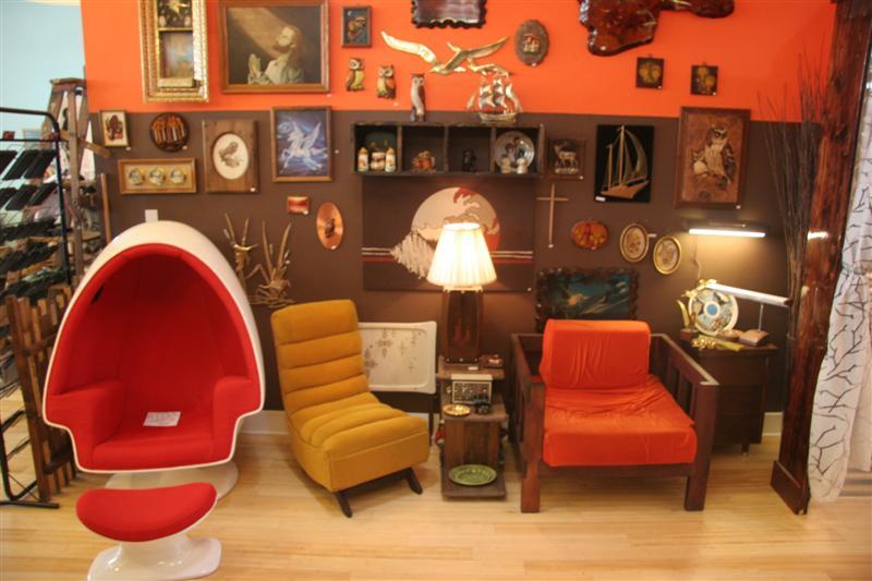 vintage furniture stores portland rock n' rose vintage clothing portland oregon: New Mid Century  vintage furniture stores portland