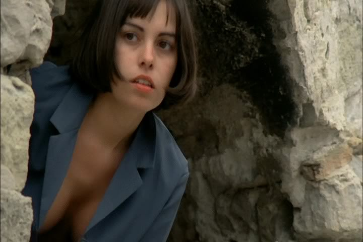 Compulsions Of A Franco Fiend Lina Romay