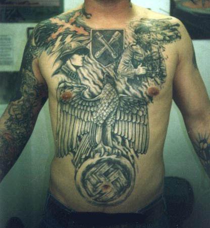 что тату немецкий китель фото устроить личную жизнь