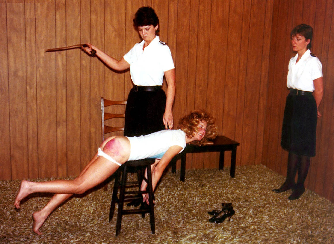 A caning to remember 4