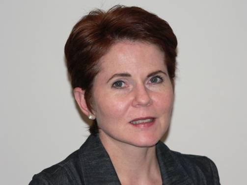 ALOW Forum South Africa: Juanita Ward