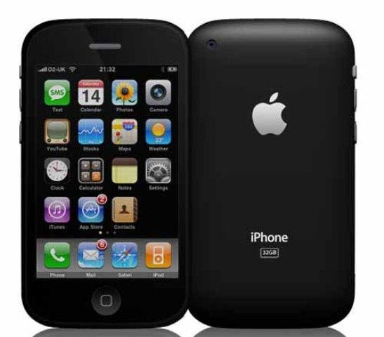 7698c397dbf Agora os clientes do Palladium Shopping Center, podem conferir o quiosque  da iPhone Mac Curitiba, a primeira e única loja instalada na cidade, ...