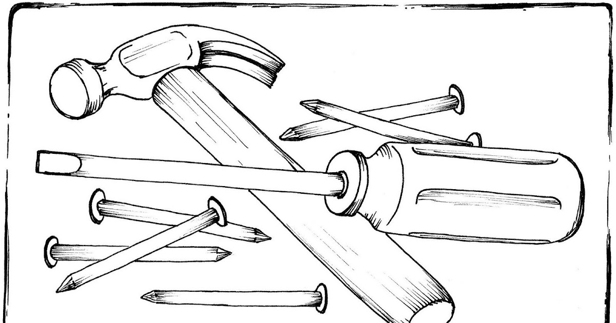 Beccy's Place: Building Tools
