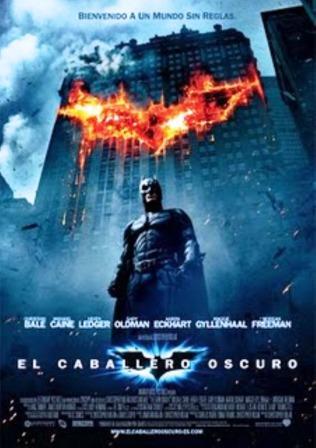 Batman 2: El caballero de la noche