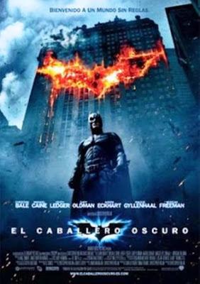 bajar Batman 2: El caballero de la noche gratis, Batman 2: El caballero de la noche online