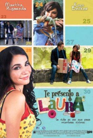 Te Presento a Laura DVDRip Latino
