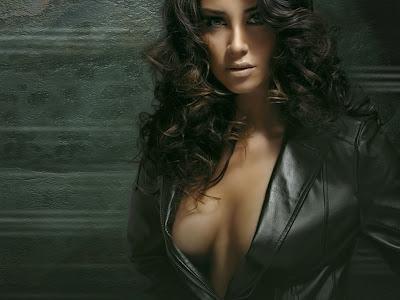 Gabriela Barros International Model