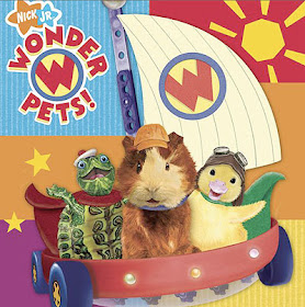 For Young Pinoy Audience Wonder Pets