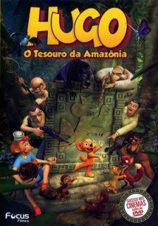 Baixar Torrent Hugo O Tesouro da Amazônia Download Grátis