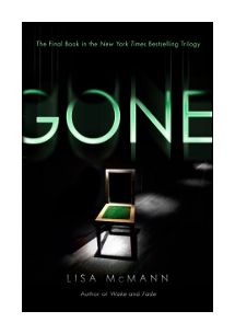 Author Interview: Lisa McMann