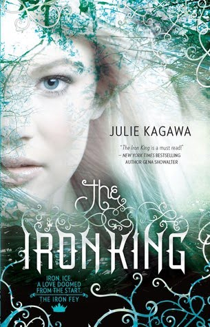 Author Interview: Julie Kagawa