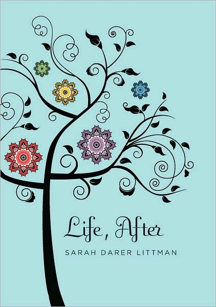 Giveaway: Life, After by Sarah Darer Littman