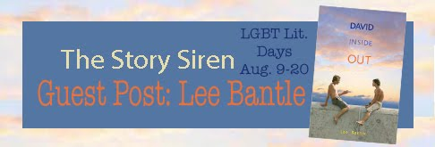 Guest Post: Lee Bantle