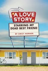 LGBT Giveaway #9: A Love Story Starring My Dead Best Friend