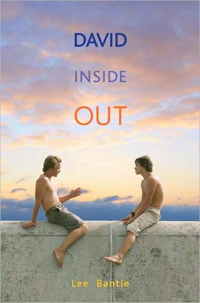 LGBT Giveaway #2: David Inside Out