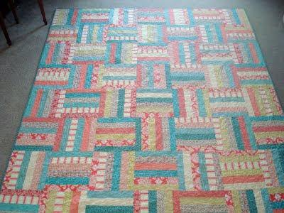 Strip Quilt Patterns Barn Door Free Quilt Patterns