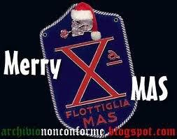 Buon Natale Fascista.Associazione Culturale Italia Storica Auguri Di Buon Natale