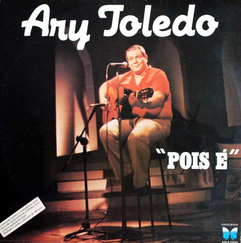 CD TOLEDO ARI BAIXAR GRATIS DE PIADAS