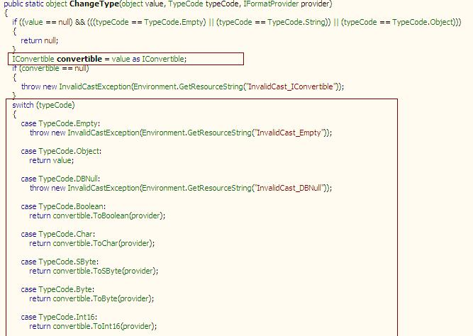 Top Five C# Cast Ienumerable Object To List - Circus