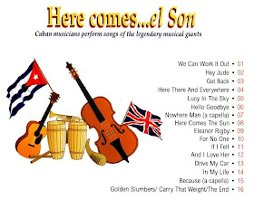 fidels eyeglasses here comes el son songs of the beatles with a cuban twist 2000 habana cuba