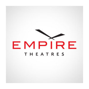 Empire Theatres Waterloo Kitchener On