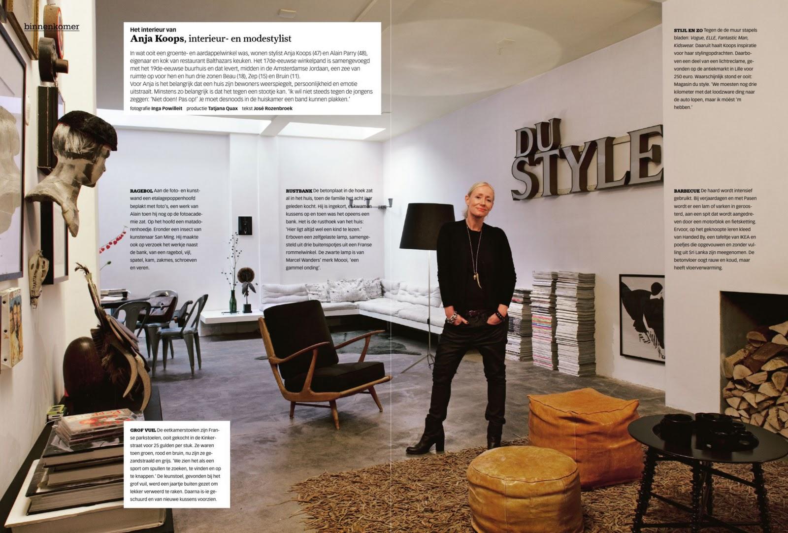 Zwart Leren Bank Ikea.Rosa S Inspiration Du Style