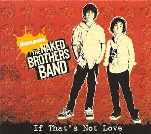 naked brothers band tatoo