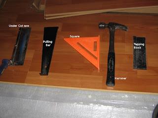 Diy Laminate Flooring Installation Tips Planet Hernando