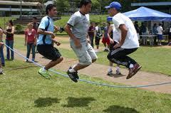 Juegos Tradicionales De Costa Rica