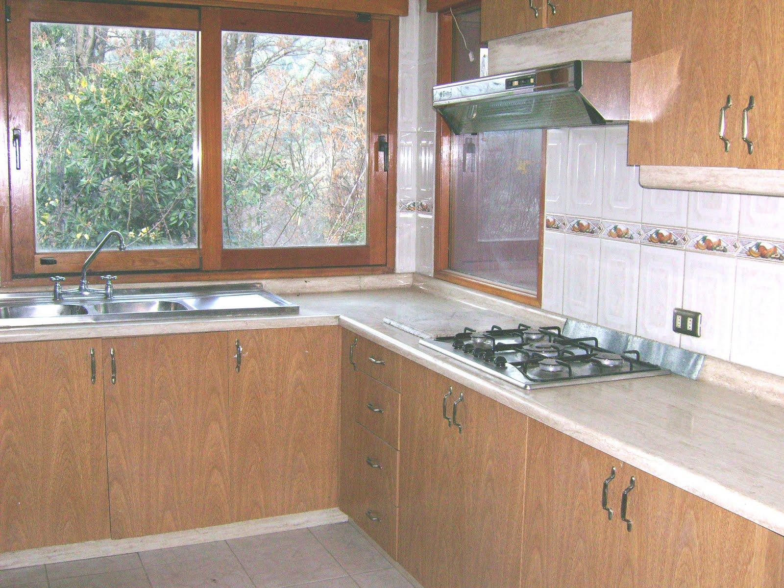 Vendo mi casa cocina y muebles for Ceramica de cocina