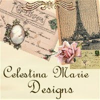 Celeste's Beautiful Blog!