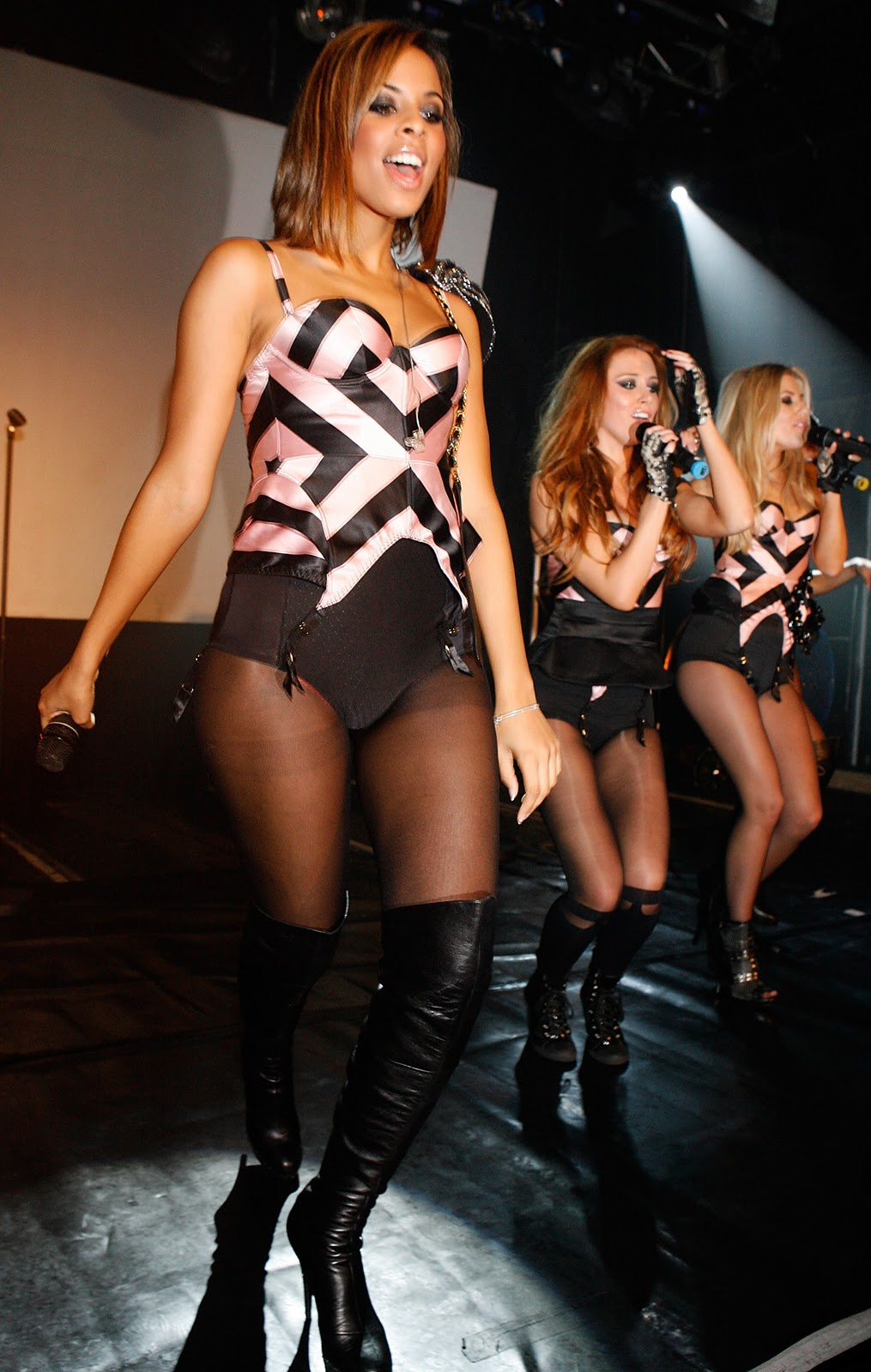 Leather Latex Amp Pvc The Saturdays
