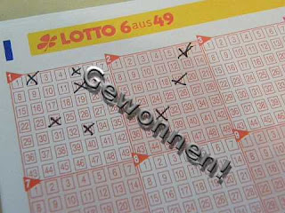 Lotto Zusatzzahl Superzahl Erklärung