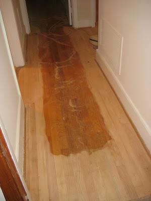 Splendid Minta Floor Refinishing For Dummies