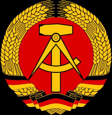 DDR Statsvapen