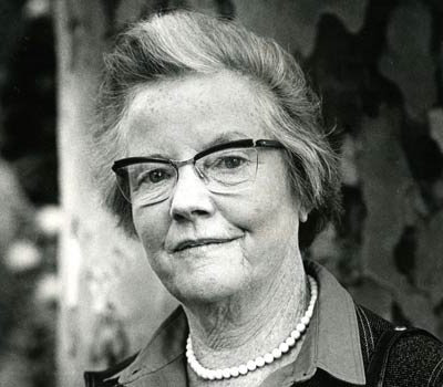 Jane Aiken Hodge