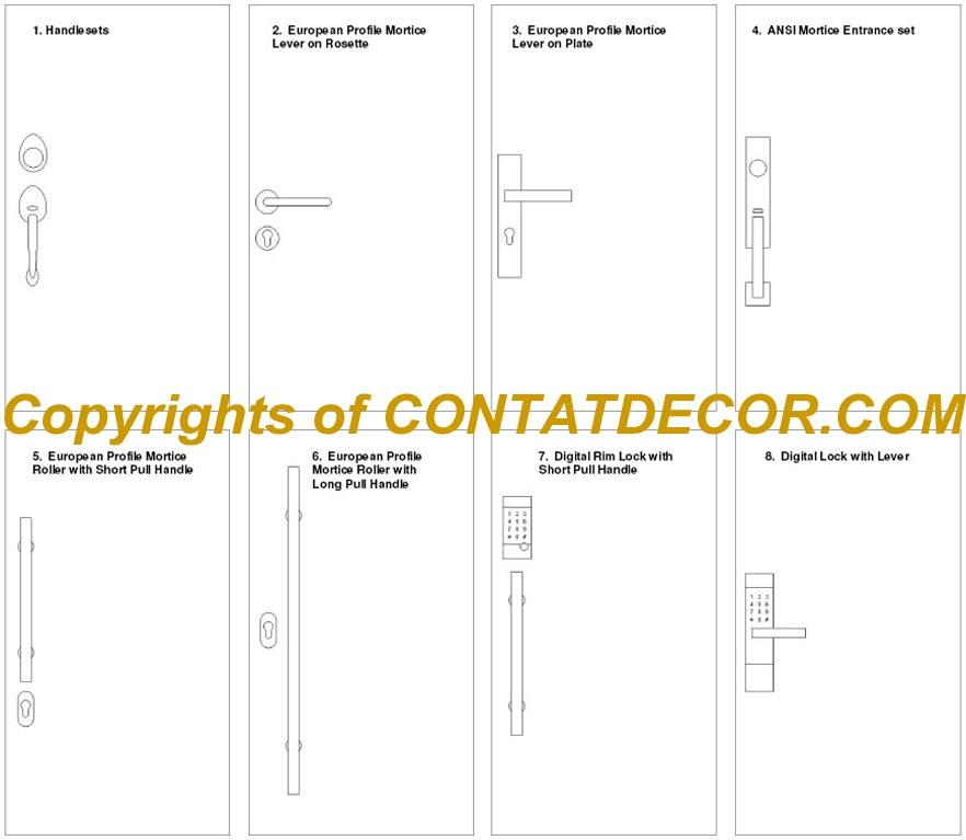 Contatdecor Projects And News April 2010