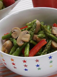 Manfaat dan efek samping Diet Vegetarian