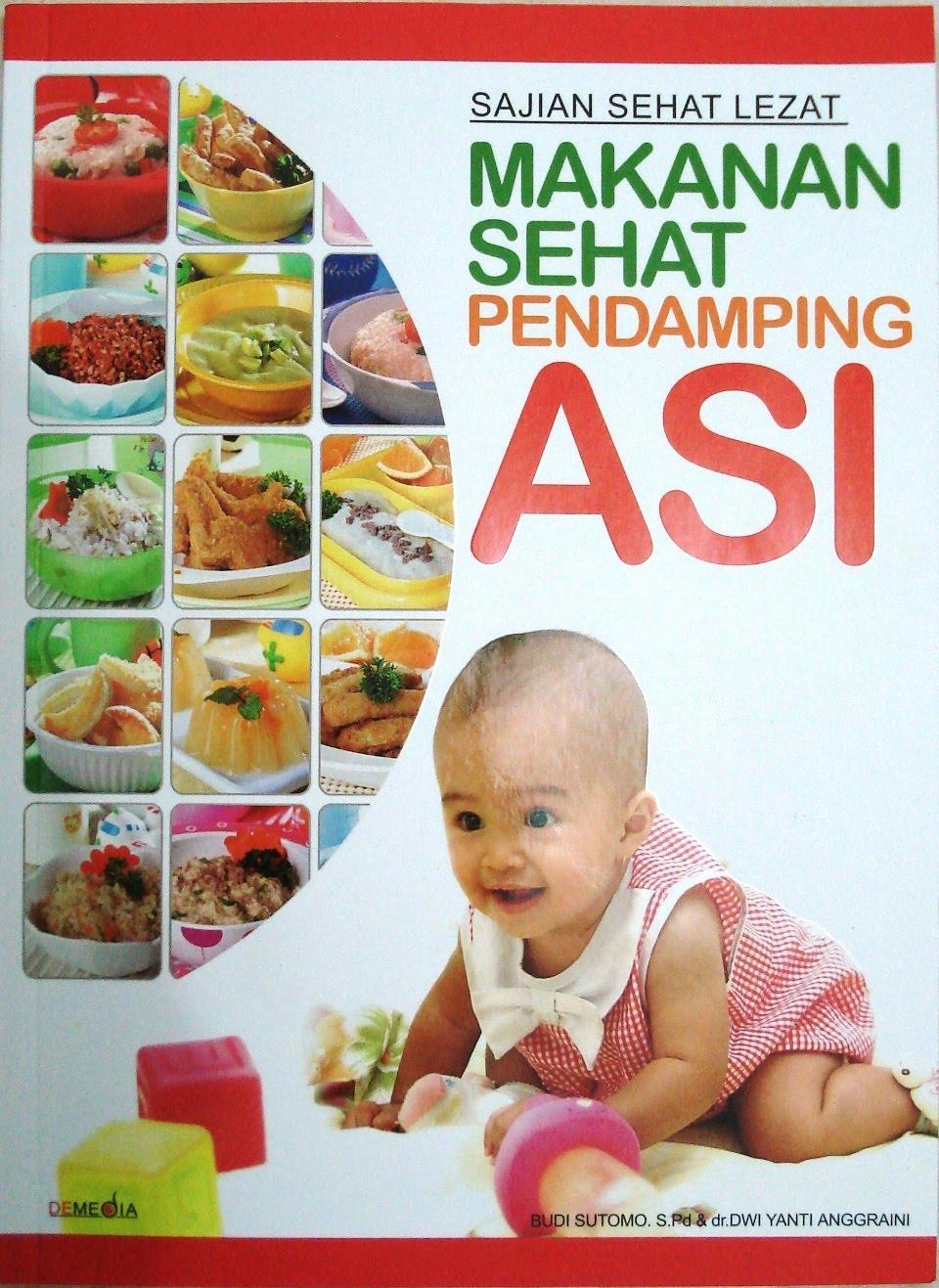 Makanan Tambahan Bayi 4 Bulan