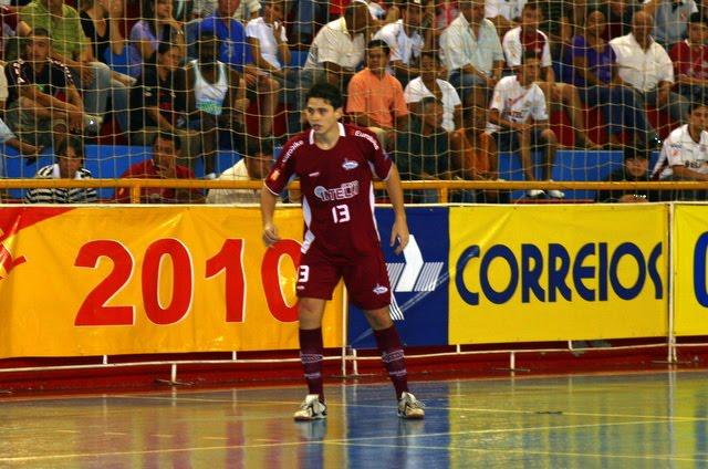 A partida entre Zaeli Gazin Penalty – PR (29 pontos ganhos) e ADC Intelli  Orlândia – SP (28 pontos) 4a5d87ded6e8c