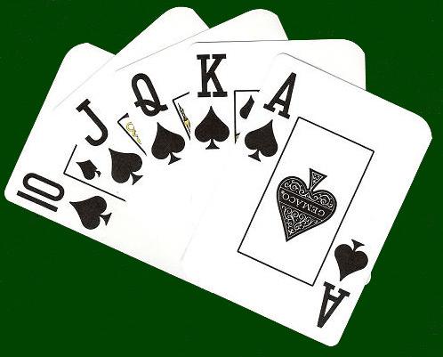 dunia poker
