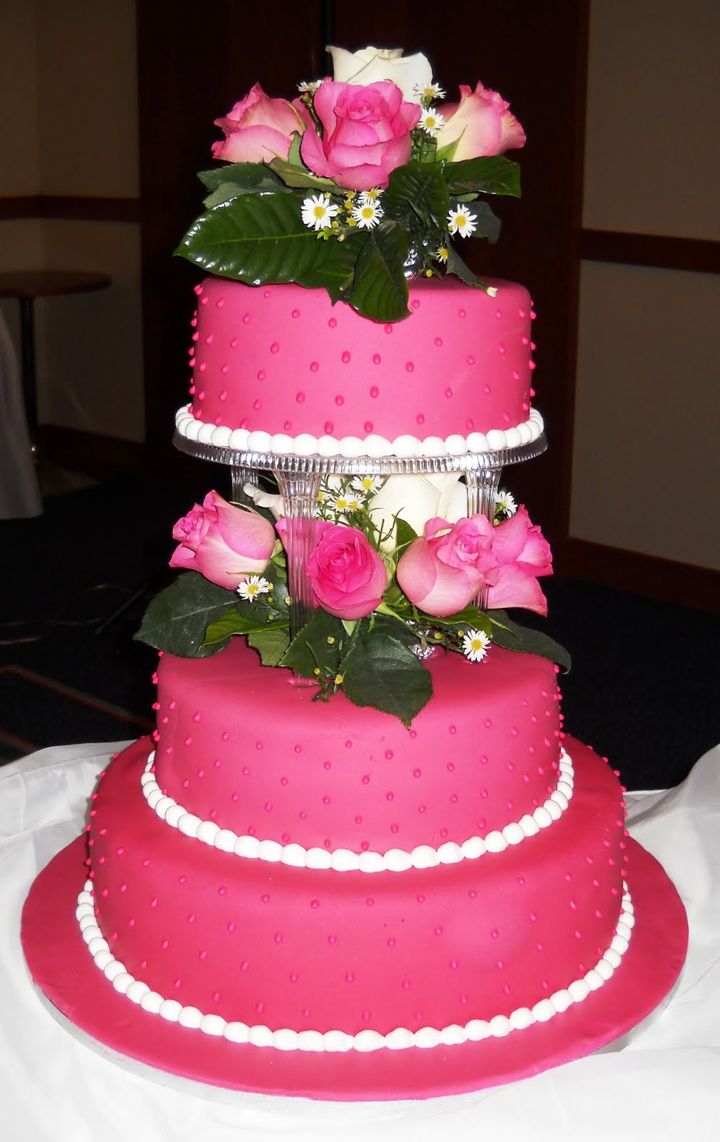 Jocelyns Wedding Cakes and More Debutantes Cakes