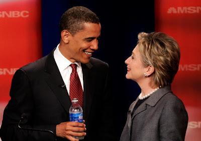 ObamaHillaryWinMcNamee Clinton President, Obama Vice President?