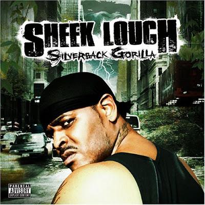 21ag0ev Sheek Louch- Silverback Gorilla