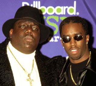 big+puff What Does Diddy Think About Notorious Cast?