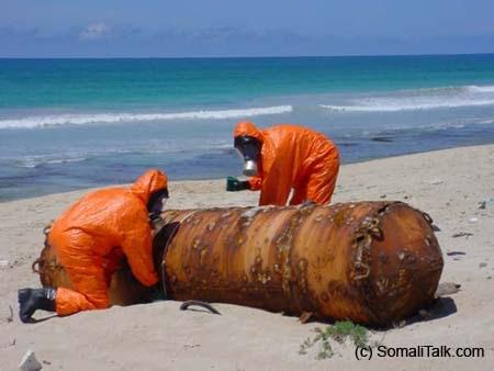 Resultado de imagen de residuos  somalia