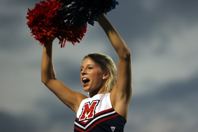 """Bill Summers Ford >> Ole Miss Cheerleading: """"Ole Miss Yes mam"""""""