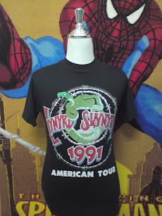1991 TOUR USA