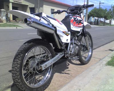 Honda Xlr 125cc Autos Y Motos En Taringa